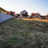 Pre rodinné domy, Dunajská Streda, 1200 m²