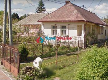 EXKLUZÍVNE na predaj Rodinný Dom KALŠA s rozlohou pozemku 1316 m2