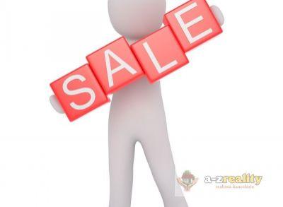 3062 Na predaj viacúčelový objekt v Nových Zámkoch