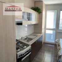 2 izbový byt, Bánovce nad Bebravou, 50 m², Čiastočná rekonštrukcia