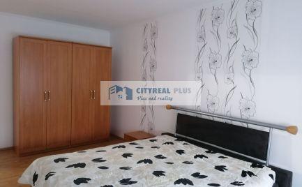 Na predaj krásny zariadený 3 izbový byt v Komárne EXKLUZÍVNE  IBA U NÁS
