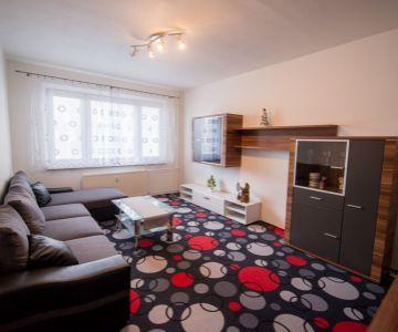 4 izbový zariadený byt na predaj, Liptovský Mikuláš