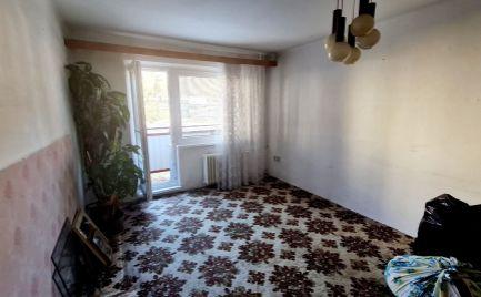 Predaj 2-izbového bytu s balkónom