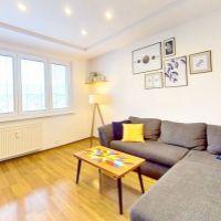 2 izbový byt, Košice-Juh, 52 m², Kompletná rekonštrukcia
