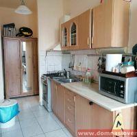 1 izbový byt, Košice-Staré Mesto, 54 m², Kompletná rekonštrukcia