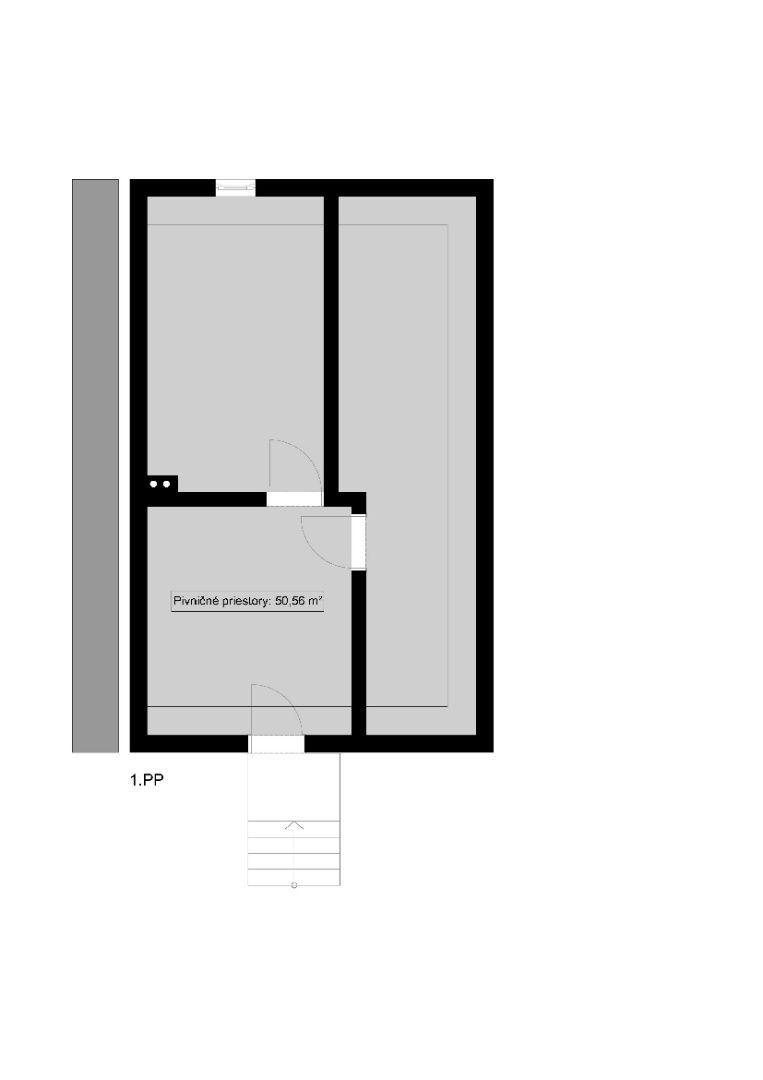Na predaj apartmánový dom, 6 apartmánov, Veľký Slavkov - 27
