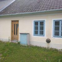 Rodinný dom, Drahovce, 87 m², Pôvodný stav