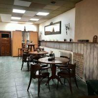 Reštaurácia, Trnava, 240 m², Čiastočná rekonštrukcia