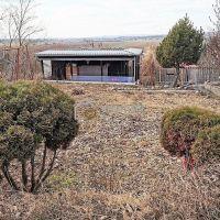 Záhradná chata, Vyšná Hutka, 20 m², Pôvodný stav