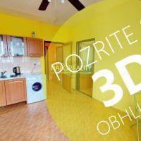1 izbový byt, Šaľa, 38 m², Čiastočná rekonštrukcia