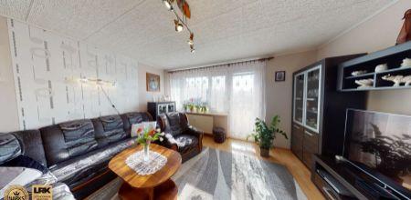 NA PREDAJ - Slnečný 3 izbový byt s pekným výhľadom v mestskej časti Sihoť III. v Trenčíne