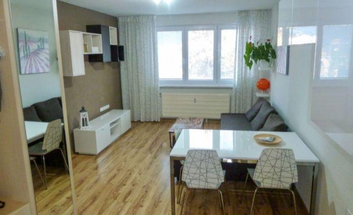 Kompletná rekonštrukcia, 2 izbový byt Partizánske.