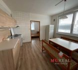 3 izbový byt  balkónom Topoľčany PRENAJOM