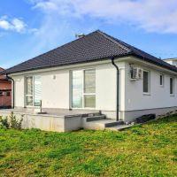 Rodinný dom, Nitrianske Hrnčiarovce, 149 m², Kompletná rekonštrukcia