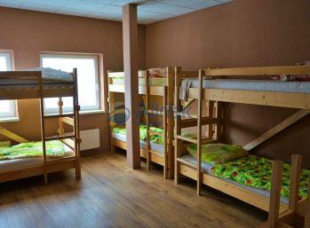 Ubytovňa Galanta - na prenájom plne zariadený celý objekt
