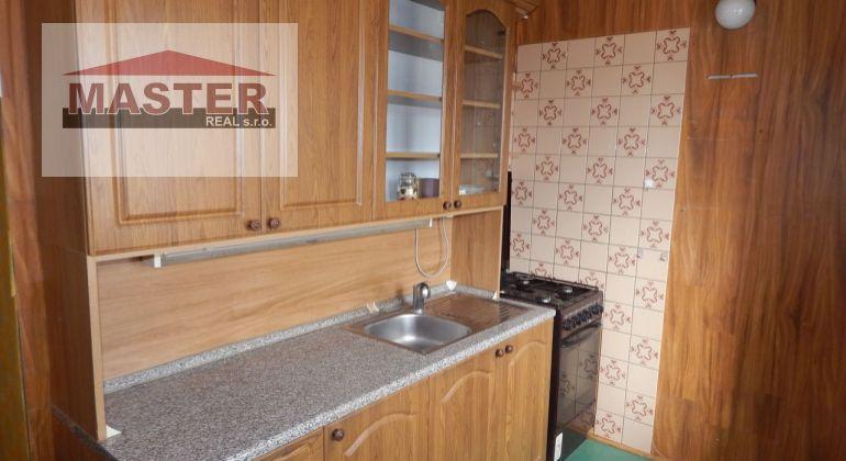 MASTER REAL-Na Predaj 3-izbový byt  66 m2, Žiar nad Hronom
