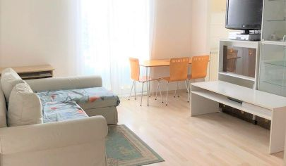 Prenájom – 3 izbový zariadený byt s balkónom - Jägergasse - Hainburg an der Donau. TOP PONUKA!