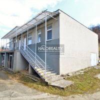 Rodinný dom, Dubnička, 280 m², Čiastočná rekonštrukcia