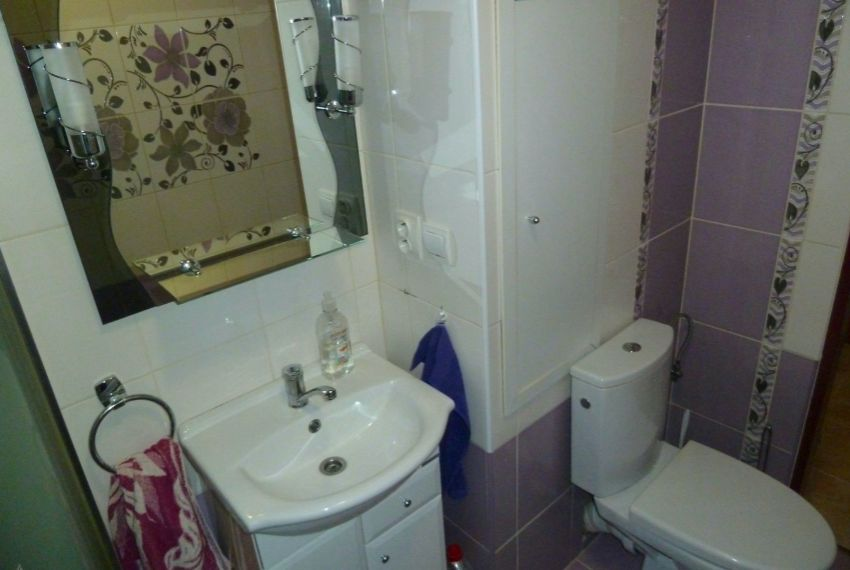 Predaj 2 izbový byt Lučenec-10