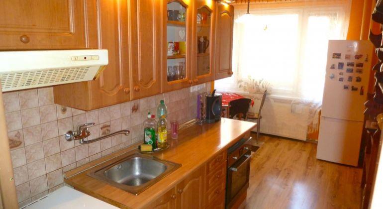 2 izbový byt v meste Lučenec na predaj s loggiou po rekonštrukcii...