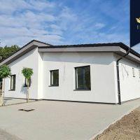 Rodinný dom, Kostolište, 89 m², Novostavba