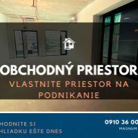 Obchodné, Bratislava-Ružinov, 62 m², Novostavba