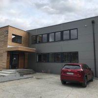 Administratívna budova, Slovenská Ľupča, 273 m², Kompletná rekonštrukcia