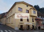 ACT Reality - 3 izb. byt v centre mesta Banská Štiavnica