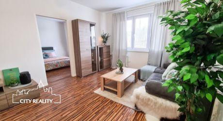 REZERVOVANÉ! Video! Ponúkame Vám na predaj 3 izbový byt, 65 m2, ul. Partizánska Handlová