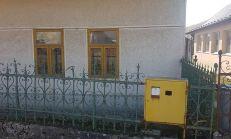 Rodinný dom Jur nad Hronom
