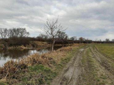 Orná pôda v intraviláne obce Tureň