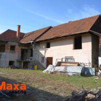 Rodinný dom, Lutila, 713 m², Pôvodný stav