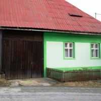 Chalupa, rekreačný domček, Povrazník, 427 m², Pôvodný stav