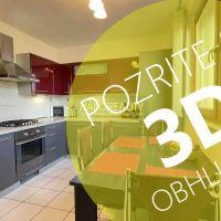 4 izbový byt, Šaľa, 80 m², Kompletná rekonštrukcia