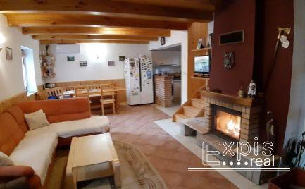 PREDAJ –3 izbový rodinný dom, Malé Leváre – Rudava – EXPISreal