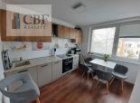 Luxusný 2-izbový byt v blízkom centre Rožňavy