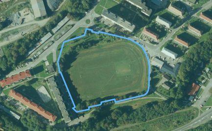 Predaj stavebného pozemku o výmere 24 289 m2 v Podbrezovej, časť Štiavnička