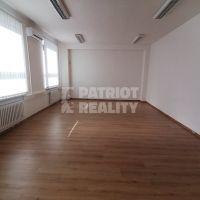Kancelárie, Levice, 48 m², Kompletná rekonštrukcia
