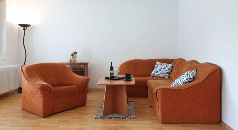 4-iz. byt s garážou ul. Slávičie údolie, BA I - Staré Mesto