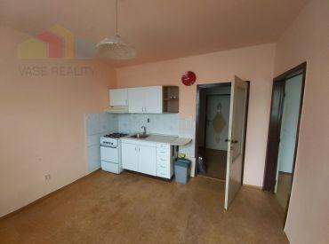 Predaj 1 - izbový byt, Kpt. J. Nálepku, Levice
