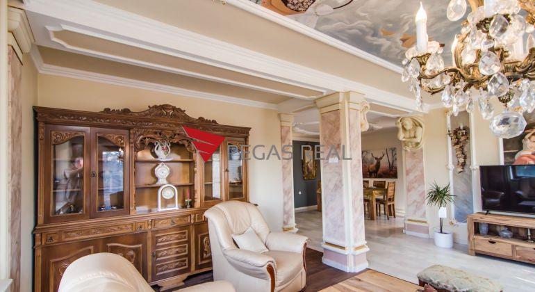5 izbový rodinný dom s vlastným SPA s barom a saunou - VIDEOPREHLIADKA