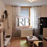 Na prenájom útulný, kompletne zariadený 1-izbový byt v novostavbe na Betliarskej ulici v Petržalke, BAV