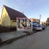 Na predaj 5 izbový rodinný dom s krásnym pozemkom v krásnej tichej časti obce Horný Bar