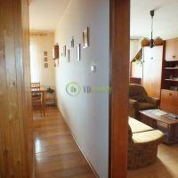 2 izbový byt, Nitra, 63 m², Čiastočná rekonštrukcia