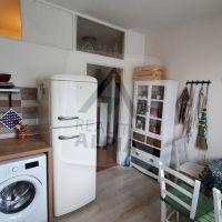 1 izbový byt, Martin, 30.60 m², Čiastočná rekonštrukcia