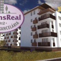 3 izbový byt, Pezinok, 88 m², Novostavba