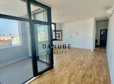 Predaj 2-izbový byt 63,31 m2 s parkovacím státím na Mýtnej ulici v Bratislave – Staré Mesto v projekte PROXENTA Residence.