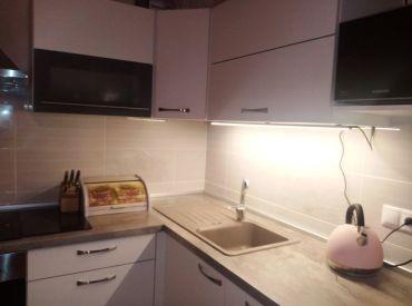 Rezervované :Investičná príležitosť 2 izbový zariadený byt na ulici Družby