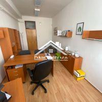 Kancelárie, Banská Bystrica, 18 m², Kompletná rekonštrukcia