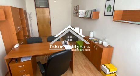 Prenájom kancelárie v Banskej Bystrici